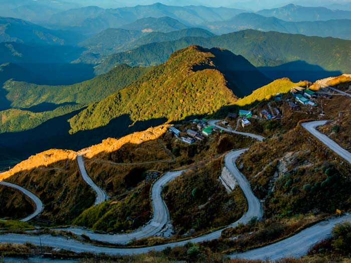 Sikkim Darjeeling Travel